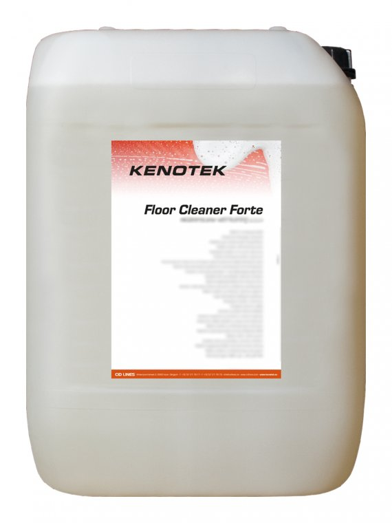 Floor Cleaner Forte